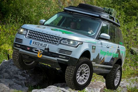 land rover off road new off road range rover next year from svo page 3