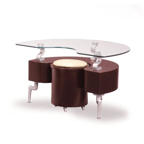 c shaped end table global furniture usa c shaped glass top end table and mini