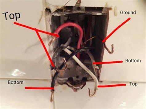 split wiring short circuit doityourself com community