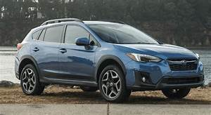 Will The 2020 Subaru Crosstrek Have A Turbo