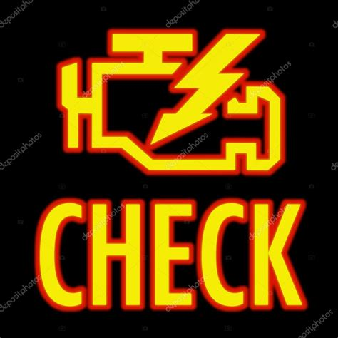 Check Engine Light Icon, Check, Free Engine Image For User