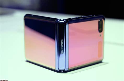 samsung  flip phone dual sim unlocked model