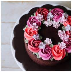 25 best ideas about beautiful birthday cakes on pinterest