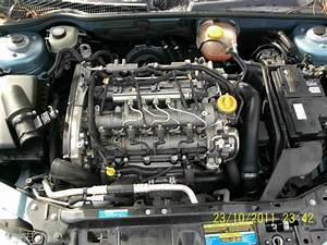 Saab 9 3 Engine Diesel  1 9  Z19dth  Turbo  01  07 10 07
