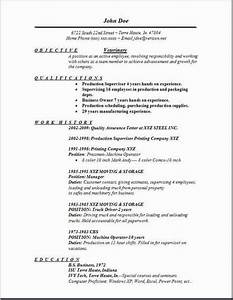 Veterinary Resume Occupational examples samples Free edit