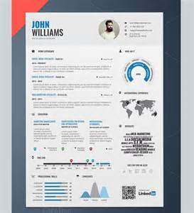 free amazing resume designs 50 awesome resume templates 2016