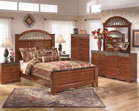 fairbrooks estate bedroom set bedroom furniture sets