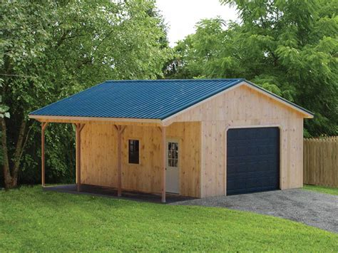 portable modular garage pricing options brochures