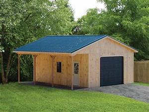 amish garages ohio ppi blog With amish built metal buildings