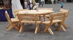 Geschirrset Für 12 Personen : g nstige 6 eckige sitzgarnitur f r bis zu 6 12 personen naturbelassen ~ Orissabook.com Haus und Dekorationen