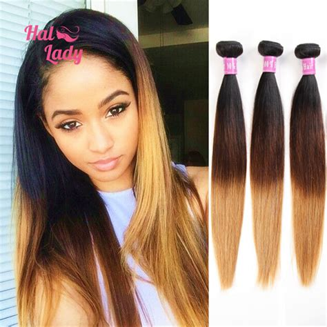 Ombre Weave Hairstyles by Graceful Hair Makeover Popular Ombre Weave Styles