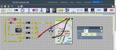 Top Ten Online Circuit Simulators Electronics Lab Rik