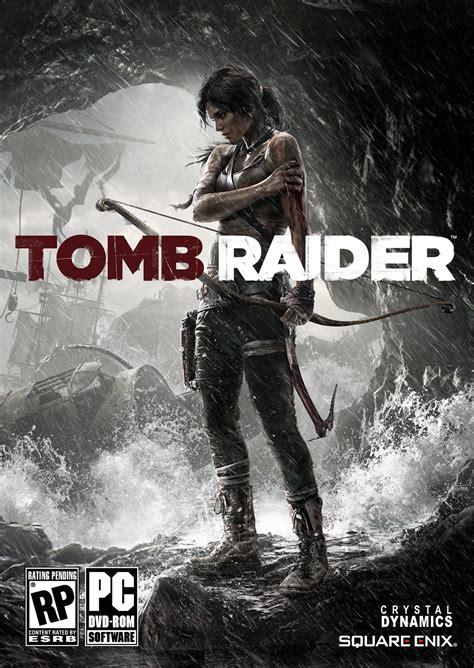 Tomb Raider Game Giant Bomb