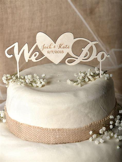 we do cake topper heart cake topper engraved cake topper