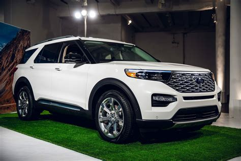 ford explorer ford cars review release raiacarscom