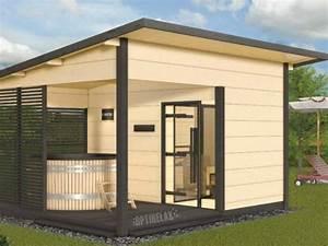 Sauna Im Haus : die luxus sauna in ihrem zuhause optirelax blog ~ Lizthompson.info Haus und Dekorationen