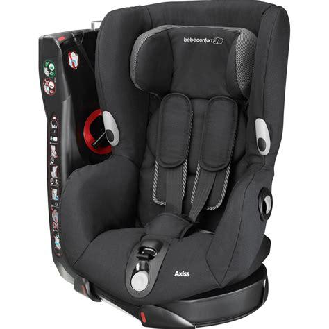 siège bébé pivotant siège auto pivotant bébé confort axiss auto voiture