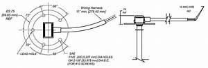 Marine Fuel Sender Wiring Diagram