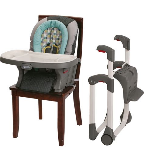 Graco Duodiner Lx High Chair by Graco Duodiner Lx High Chair Botany