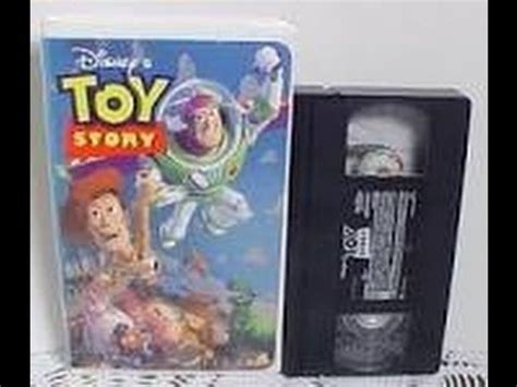 opening  toy story  vhs youtube