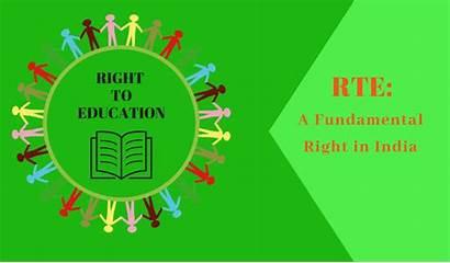 Right Education Rte Fundamental India Children Comment