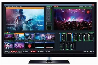 Streaming Software Pc Vmix Mac Stream