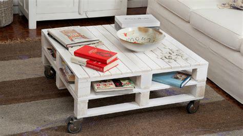 mobili con pedane dalani come realizzare mobili con pallet riciclo creativo