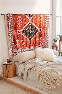 Tissu Pour Tete De Lit : une belle t te de lit pour faire de doux r ves blog ma maison mon jardin ~ Teatrodelosmanantiales.com Idées de Décoration