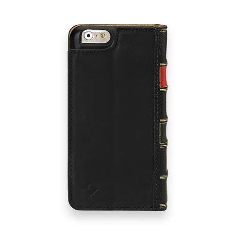 iphone book book book for iphone 174 6 6s levenger