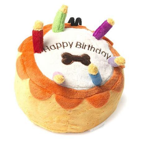 house  paws birthday cake dog toy   waitrose pet