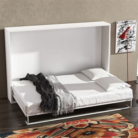 cama abatible vertical horizontal matrimonio