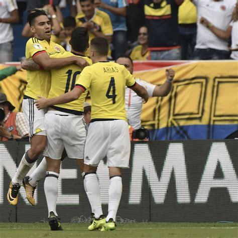 Nach zweimal 0:0 zwischen honduras und australien sowie neuseeland und peru alles offen in interkontinentaler barrage. WM-Qualifikation - Südamerika - FIFA.com