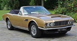 For Sale  U2013 Aston Martin Dbs 6 Volante  1971