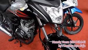 Sepeda Motor Honda Terbaru 2016