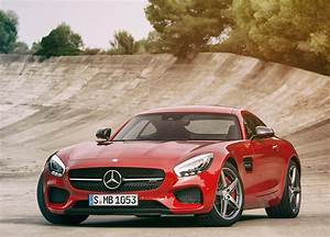 "2017 Mercedes-AMG GT is a $112k ""Entry Level"" Sports Car ..."
