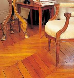 Changer parquet ancien amazing decoration parquet et for Cirer un parquet ancien