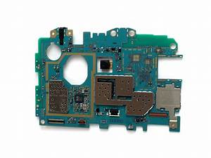 Samsung Galaxy Tab E Lite 7 Kids Motherboard Replacement