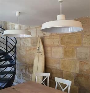 Luminaire Style Industriel : luminaire ext rieur style industriel ~ Teatrodelosmanantiales.com Idées de Décoration