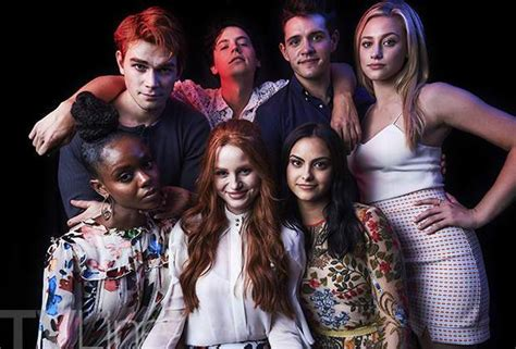 Riverdale List Of Episodes Riverdale Season 2 Episode 14 Where To Watch Preview