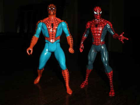 spiderman hd image wallpaper
