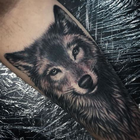wolf tattoos pictures  ideas