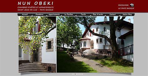chambres d hotes pays basque chambres d 39 hôtes de charme pays basque