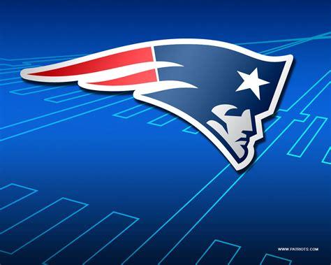 Look New England Patriots Logo