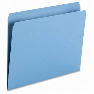 smead top tab colored folders letter 8 1 2quot x 11 With folder letter