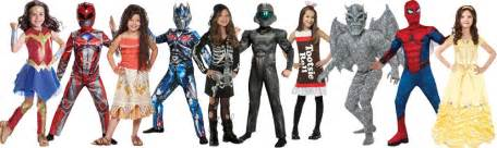 Best Halloween Attractions 2017 by The Top 10 Kids Costumes For 2017