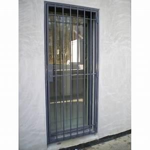 Barreau Securite Fenetre : barreaudage ~ Premium-room.com Idées de Décoration