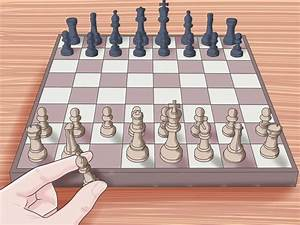 3 Ways To Make A Chess Board