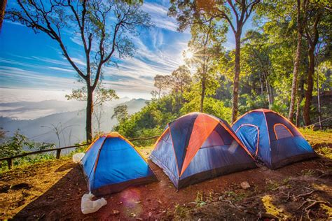Great Camping Close To Los Angeles  Curbed La