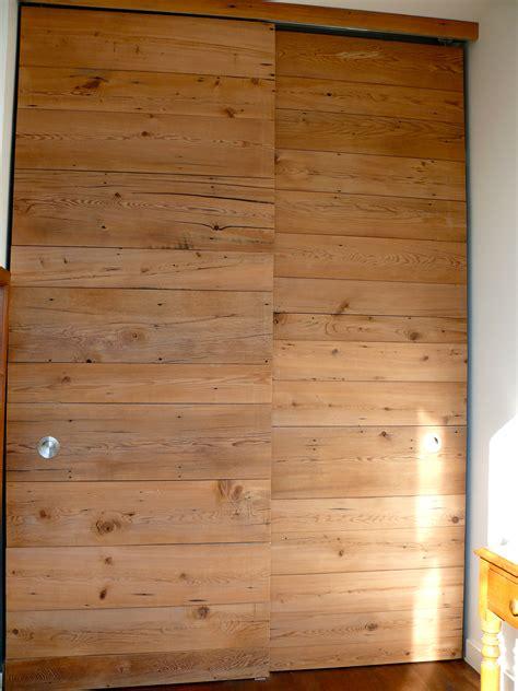 closet door floor to ceiling for the home