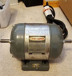 3 4 Hp Motor Capacitor